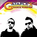 GATAPLEX 1st SINGLE  CD DANCE FOREVER